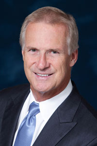 Arthur J. Chapman / Partner