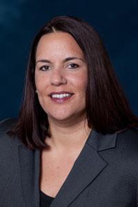Teresa Ortega Smith